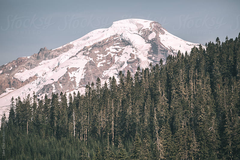 Mt Baker Trip by Jake Elko for Stocksy United