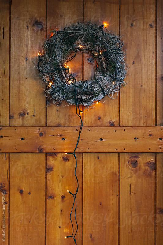 Christmas decoration by Giada Canu for Stocksy United