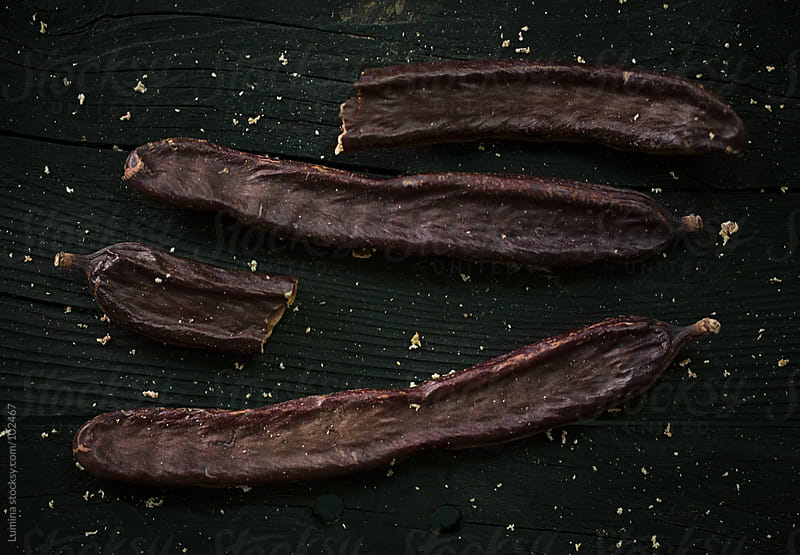 Dried Pea Pods by Lumina for Stocksy United
