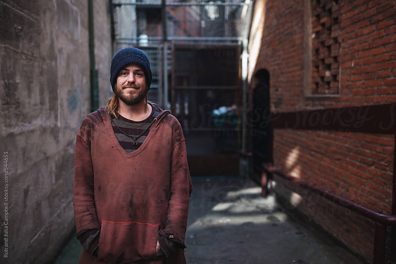 im dating a homeless man Soon after meeting him i found out he was unemployed and had been homeless for about 9 months, it pairedlife » dating dating a homeless man updated on march 8.