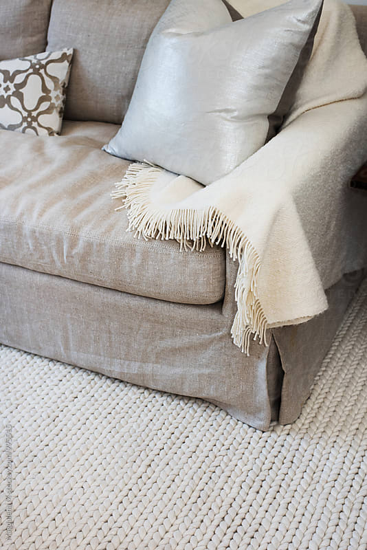 Beige Comfort by Magdalena MM for Stocksy United
