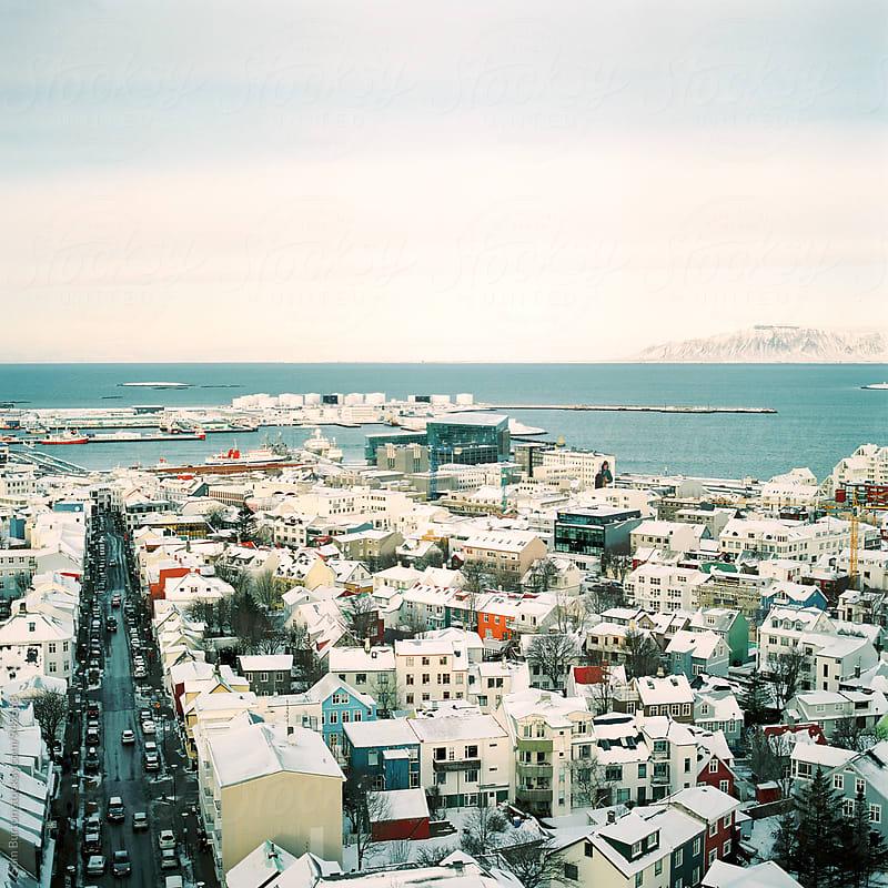 Reykjavik by Sam Burton for Stocksy United