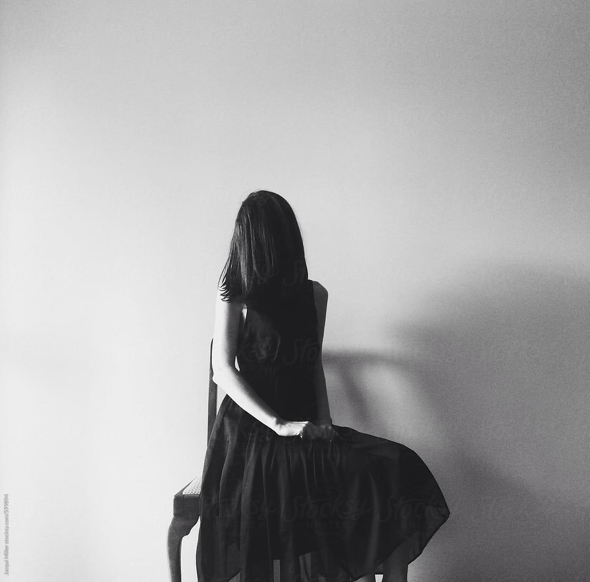 Hidden girl 60 fps photo 8