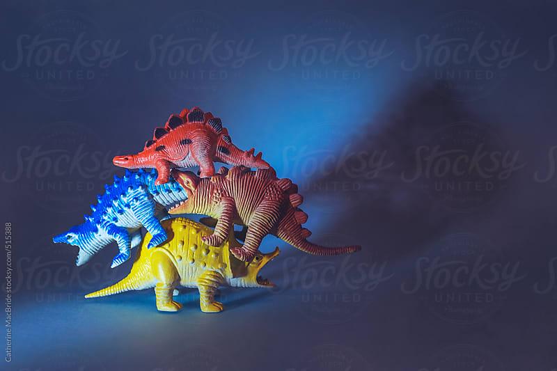 Pileosaurus by Catherine MacBride for Stocksy United