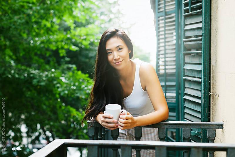 Morning. by BONNINSTUDIO for Stocksy United