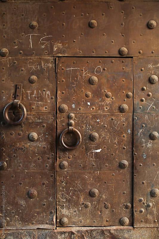 Door    by Milles Studio for Stocksy United