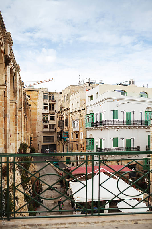 Valletta by MEM Studio for Stocksy United