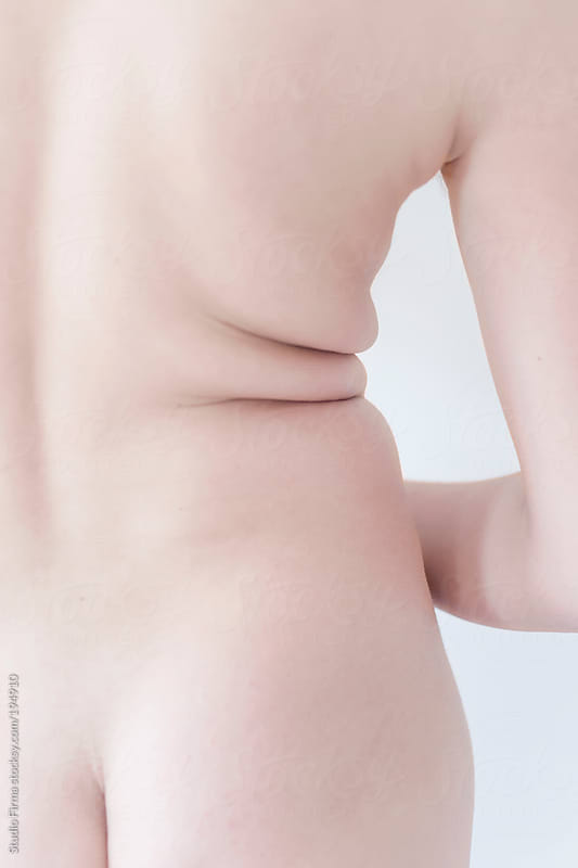 Nude body by Studio Firma for Stocksy United