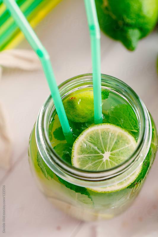 Lemonade by Davide Illini for Stocksy United