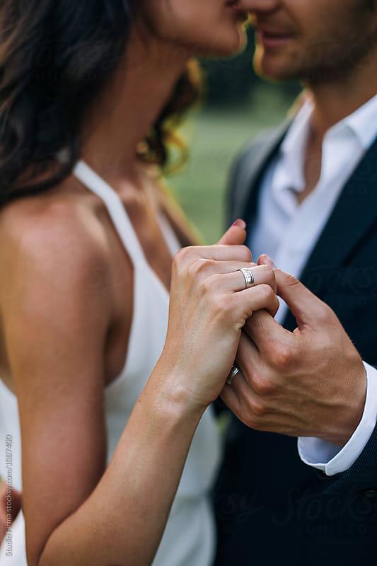 Wedding Day by Studio Firma for Stocksy United