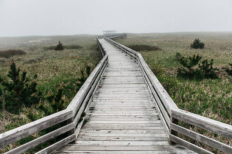 Salisbury Beach Boardwalk by Raymond Forbes LLC for Stocksy United