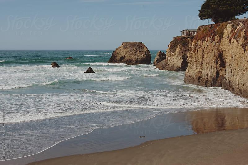 California Coast by Nicholas Roberts for Stocksy United