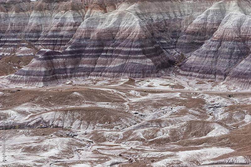 Painted Desert by Adam Nixon for Stocksy United
