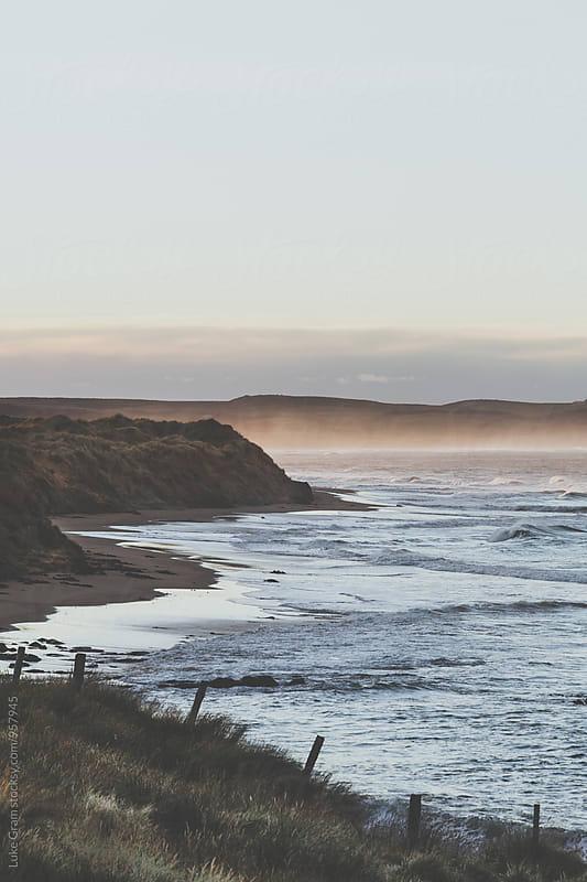 Travels through New Zealand by Luke Gram for Stocksy United
