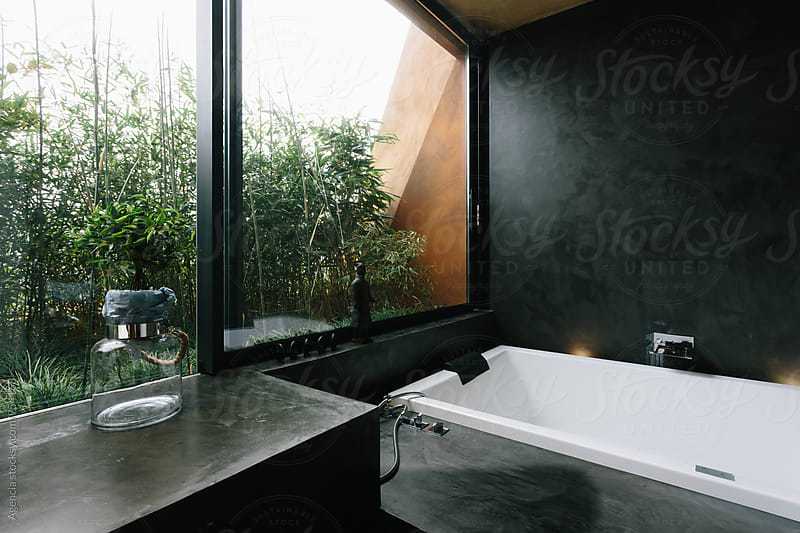 Luxury Bathroom by Agencia for Stocksy United