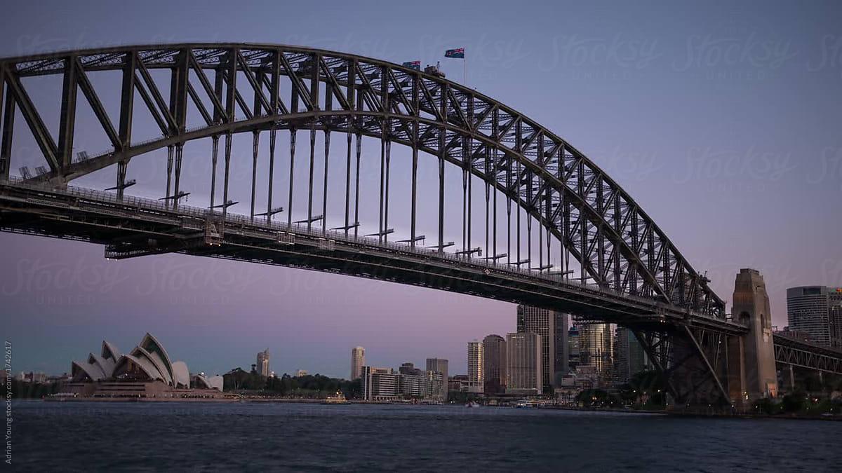 Australian Timelapse Stock Videos