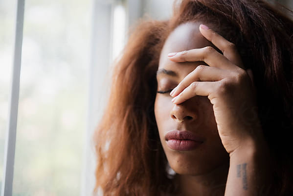5 Things about the impact of migraine on work and health