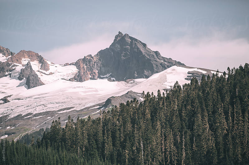 Mt Baker Trip by Jake Elko for Stocksy United