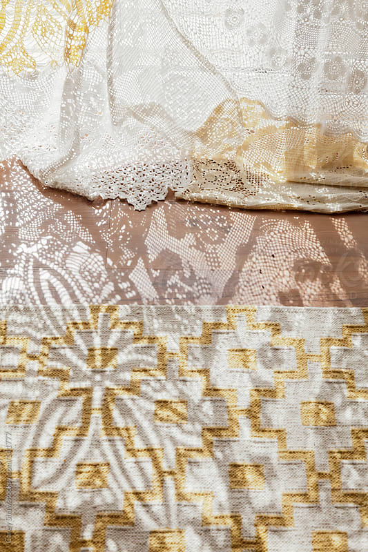 Detail of shadow by Carey Shaw for Stocksy United