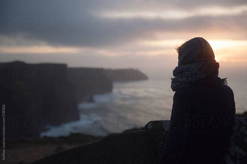 Cliffs of Moher by Anthon Jackson for Stocksy United