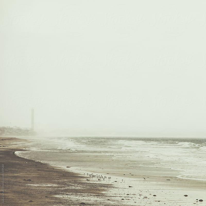Oceanside by Luke Gram for Stocksy United