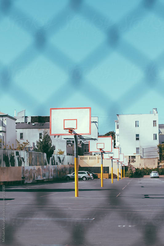 San Francisco, CA by Michael Villegas for Stocksy United