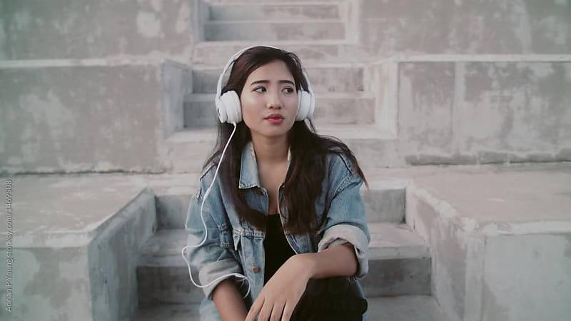 Asian Lifestyle Stock Videos