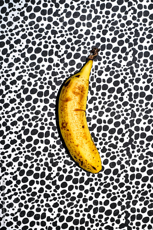 banana by juan moyano for Stocksy United