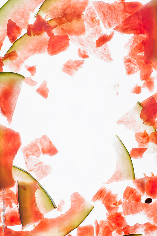 Watermelon by Alita Ong for Stocksy United