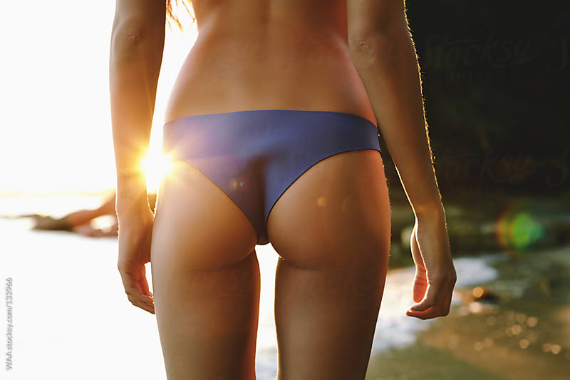 Summer Bum by WAA for Stocksy United
