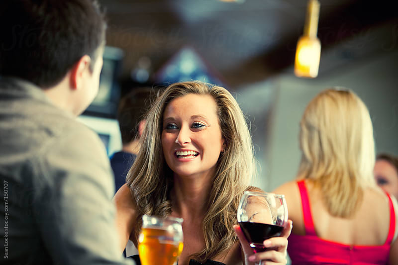 Speed Dating Locations Near Me