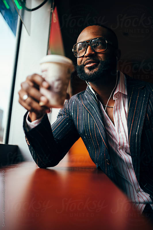 Morning Coffee  by Cameron Whitman for Stocksy United