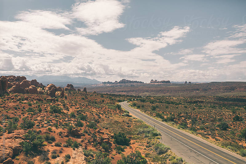 Utah travels by Jake Elko for Stocksy United