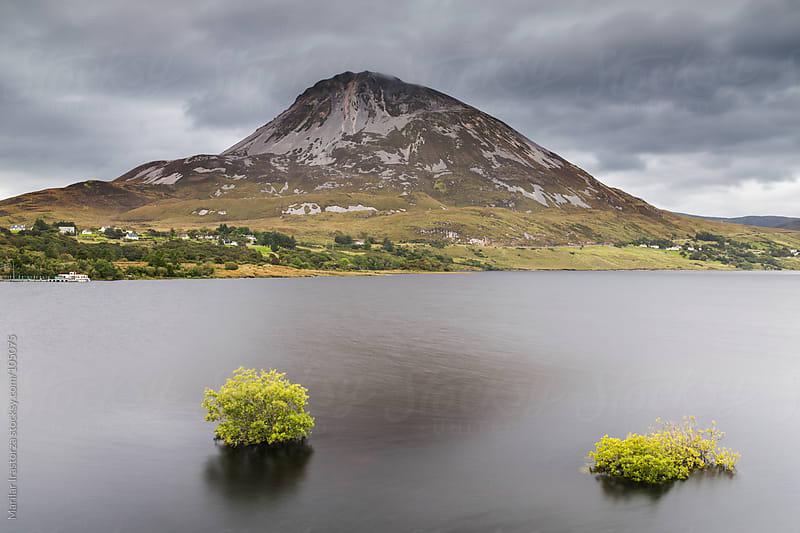 Mount Errigal by Marilar Irastorza for Stocksy United