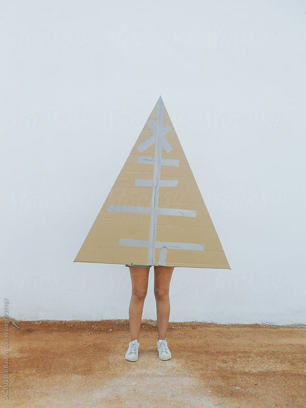 Triangle by CACTUS Blai Baules for Stocksy United