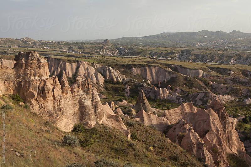 Cappadocia by Milles Studio for Stocksy United