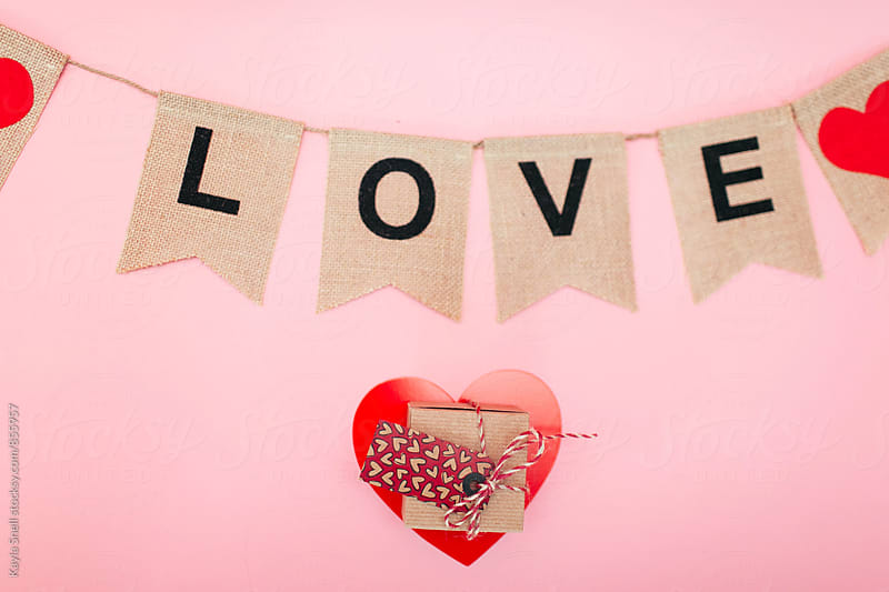 Valentine's Day by Kayla Snell for Stocksy United