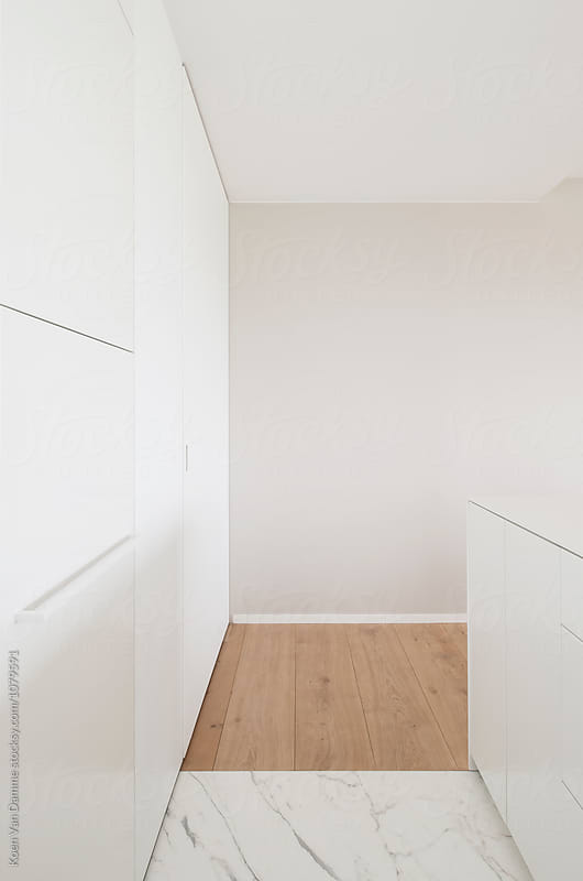 minimal interior by Koen Van Damme for Stocksy United