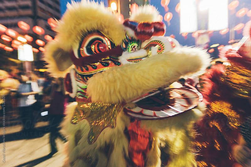 Chinese Celebrations by Good Vibrations Images for Stocksy United