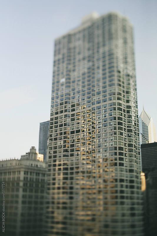 Chicago Skyline by ALICIA BOCK for Stocksy United