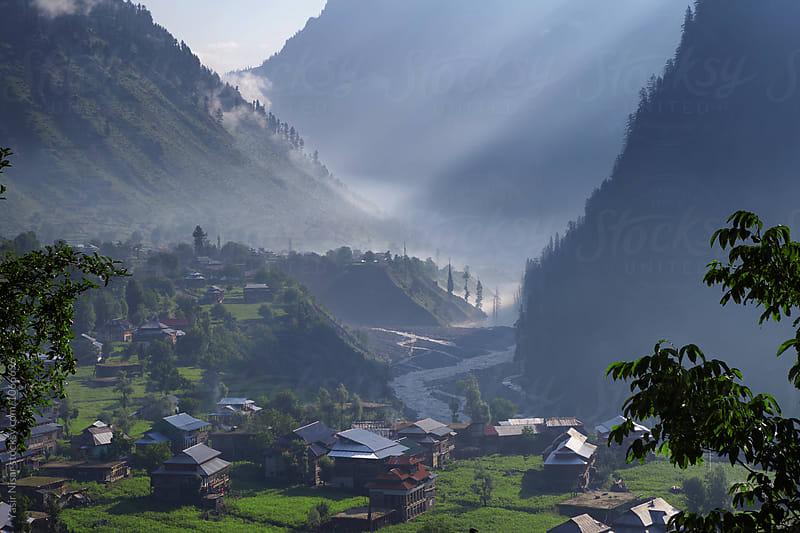 Kel, Neelum Valley, Kashmir by Yasir Nisar for Stocksy United