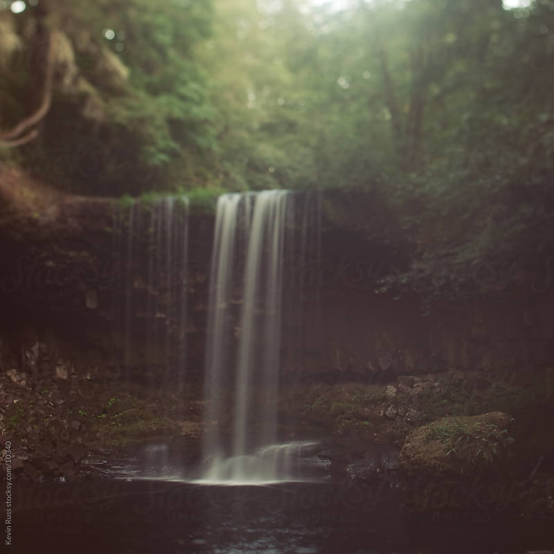 Beaver Falls by Kevin Russ for Stocksy United