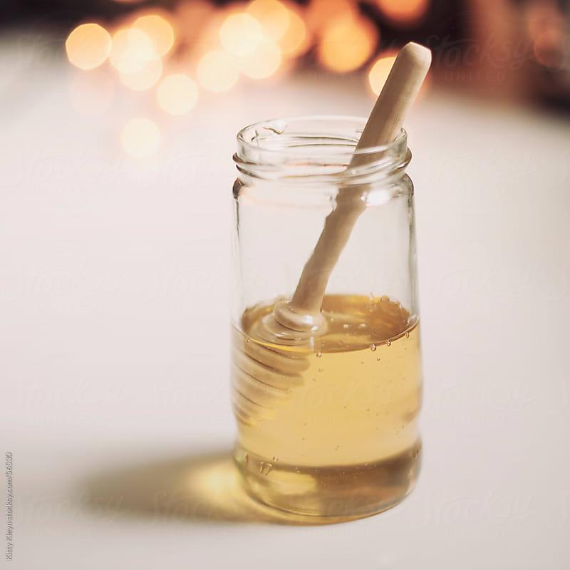 Honey by Kitty Gallannaugh for Stocksy United