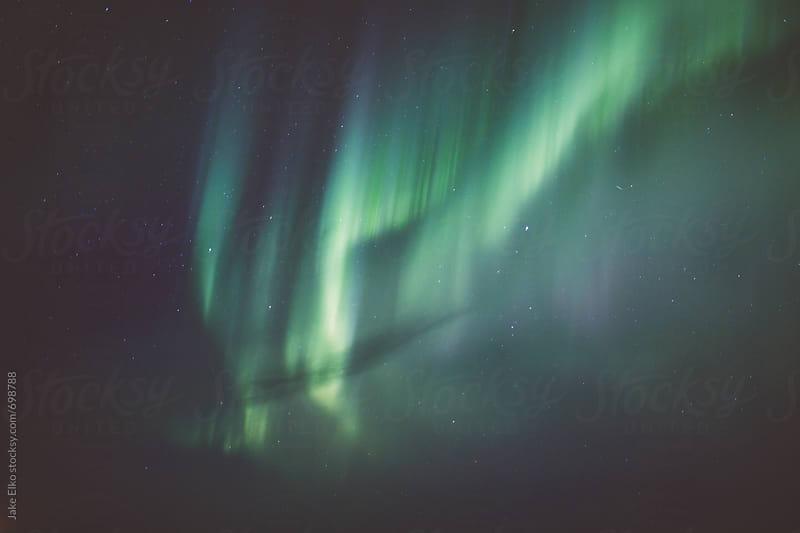 Lights by Jake Elko for Stocksy United