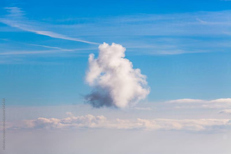 Cloud by michela ravasio for Stocksy United