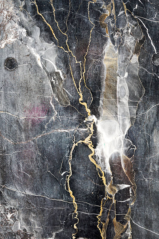 Beautiful marble tile by Marcel for Stocksy United