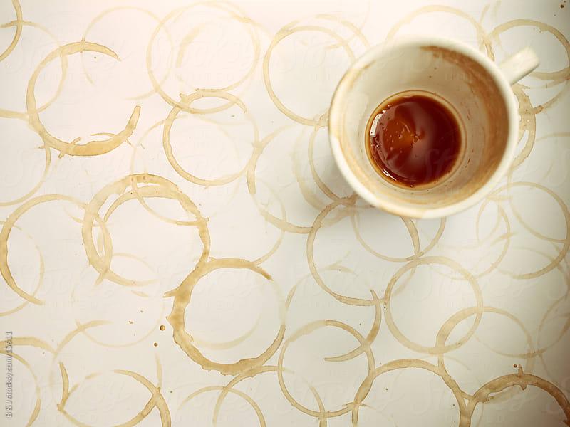 My Coffee by B & J for Stocksy United