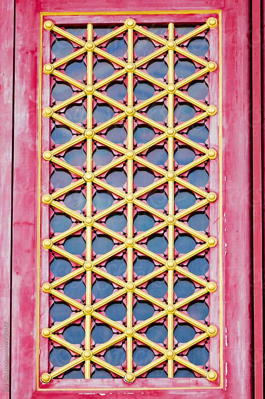 window by jira Saki for Stocksy United