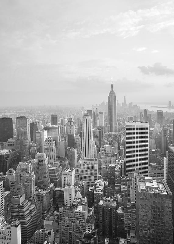 Views of Manhattan by ACALU Studio for Stocksy United