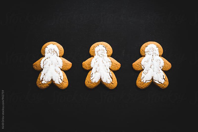 Cookies by Kirill Orlov for Stocksy United